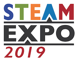 STEAM Expo Logo 2018